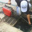 hút bể phốt tại Hoàng Quốc Việt