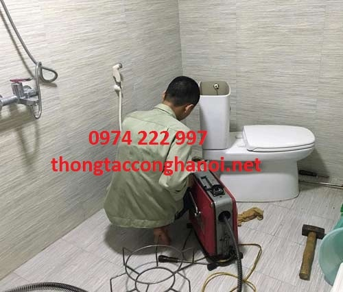 hút bể phốt tại Hưng Yên