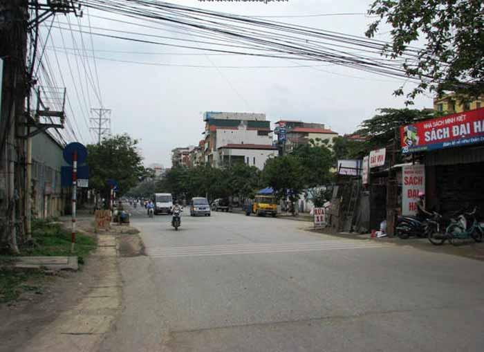 hút bể phốt tại Trần Quốc Hoàn