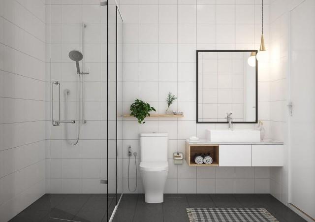 3 loại kích thước nhà vệ sinh tiêu chuẩn bạn cần biết