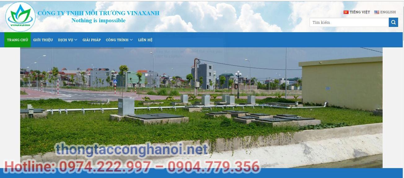 công ty Vinaxanh