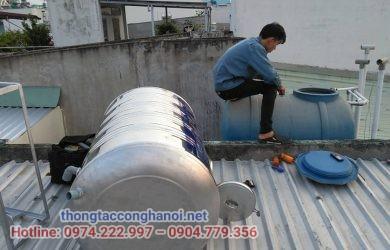cách sửa phao bồn nước