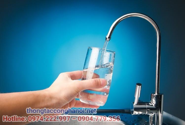 tiêu chuẩn dùng nước cho 1 người