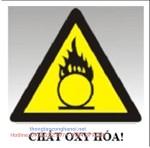 Cảnh báo chất oxy hóa