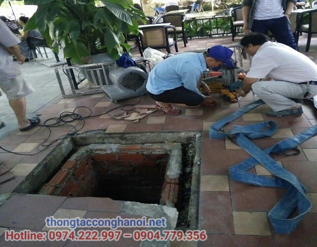 Tìm hiểu về cấu tạo của bể nước ngầm