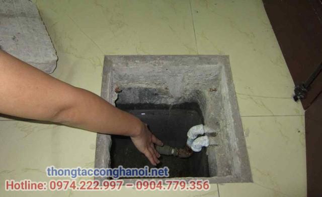 Khi xây dựng bể nước ngầm, cần lưu ý những gì?