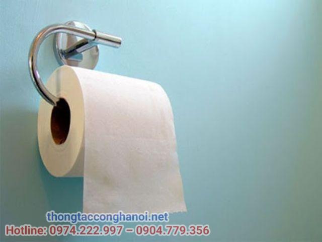 Chất lượng của giấy vệ sinh